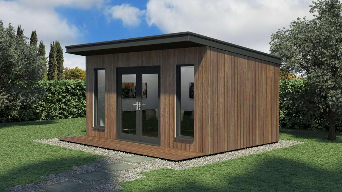 Windermere Garden Room Bridge Timber Garden Rooms